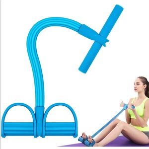 Exercise Resistance Band -new